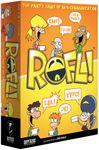 Board Game: ROFL!