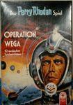Board Game: Das Perry Rhodan Spiel: Operation Wega