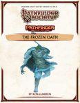 RPG Item: Pathfinder Society Playtest Scenario 4: The Frozen Oath