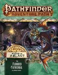 RPG Item: Pathfinder #123: The Flooded Cathedral