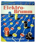 Board Game: Elektro-Brumm
