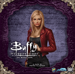 Board Game: Buffy the Vampire Slayer: The Board Game