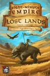 Board Game: Eight-Minute Empire: Lost Lands