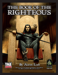 RPG Item: The Book of the Righteous (D20)