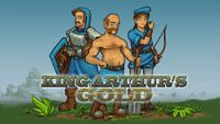 Video Game: King Arthur's Gold
