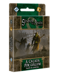 Board Game: The Lord of the Rings: The Card Game – The Hunt for Gollum