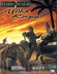 RPG Item: Afrika Korpse