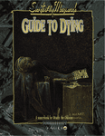 RPG Item: Guide to Dying