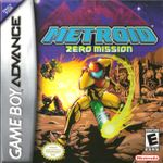Video Game: Metroid: Zero Mission