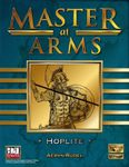 RPG Item: Master at Arms: Hoplite