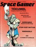 Issue: Space Gamer (Issue 71 - Nov 1984)
