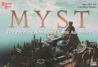 Board Game: Myst
