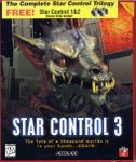 Video Game: Star Control 3