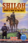 Video Game: Shiloh: Grant's Trial in the West