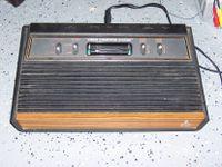 Video Game Hardware: Atari 2600
