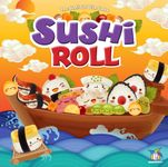 Board Game: Sushi Roll