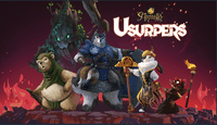 Video Game: Armello - The Usurpers Hero Pack