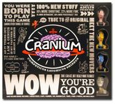 Board Game: Cranium WOW