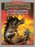 RPG Item: How the Mighty Are Fallen