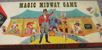 Board Game: Magic Midway