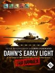 Board Game: Corps Command: Dawn's Early Light – Red Hammer