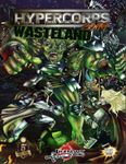 RPG Item: 2099 Wasteland