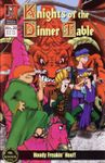 Issue: Knights of the Dinner Table (Issue 28 - Feb 1999)