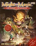 Video Game: Might and Magic VII: For Blood and Honor