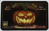 Board Game: Lupus in Tabula: The Jack-o'-Lantern