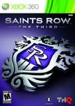 Video Game: Saints Row: The Third