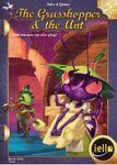 Board Game: Tales & Games: The Grasshopper & the Ant