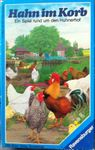 Board Game: The Chicken Game