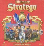 Board Game: Ultimate Stratego