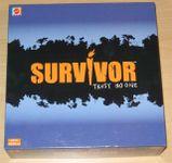 Board Game: Survivor