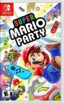 Video Game: Super Mario Party