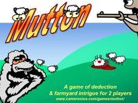 Mutton (2009)