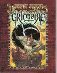 RPG Item: Dark Ages: Mage Grimoire