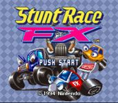 Video Game: Stunt Race FX