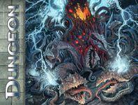 Issue: Dungeon (Issue 197 - Dec 2011)