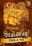 Board Game: Scalawag! Duels at Sea