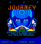 Video Game: Journey (1983)