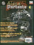 Issue: Signs & Portents (Issue 4 - Nov 2003)