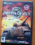 Video Game: Blitzkrieg: Green Devils
