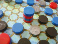 Board Game: Big*Bang