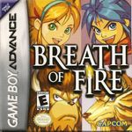 Video Game: Breath of Fire