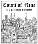 Board Game: Count of Nine