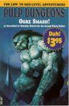 RPG Item: S2 A2: Ogre Smash!