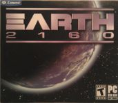 Video Game: Earth 2160