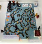 Board Game: Jagd der Vampire