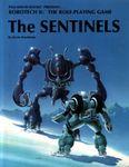 RPG Item: Robotech II: The Sentinels